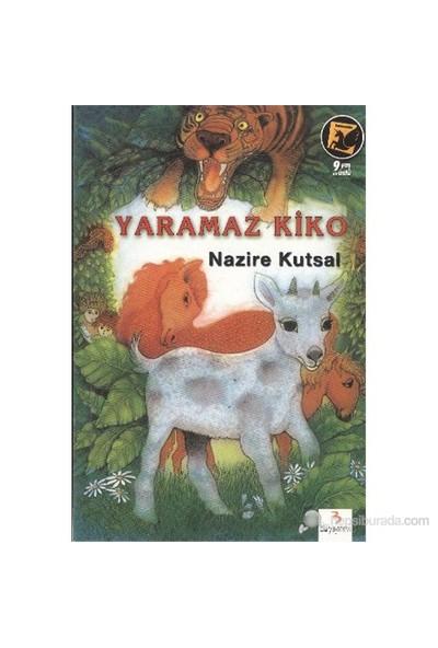 Ödüllü Kitaplar Dizisi: Yaramaz Kiko-Nazire Kutsal