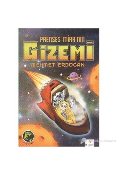 Fantastik Dizi: Prenses Miranın Gizemi-Mehmet Erdoğan