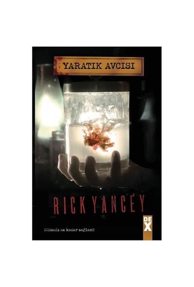 Yaratık Avcısı - Rick Yancey