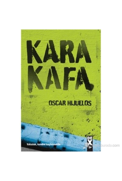 Kara Kafa-Oscar Hijuelos