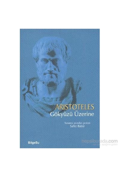 Gökyüzü Üzerine-Aristoteles