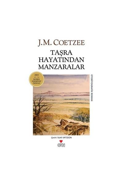 Taşra Hayatından Manzaralar - John Maxwell Coetzee