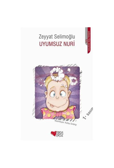 Uyumsuz Nuri - Zeyyat Selimoğlu