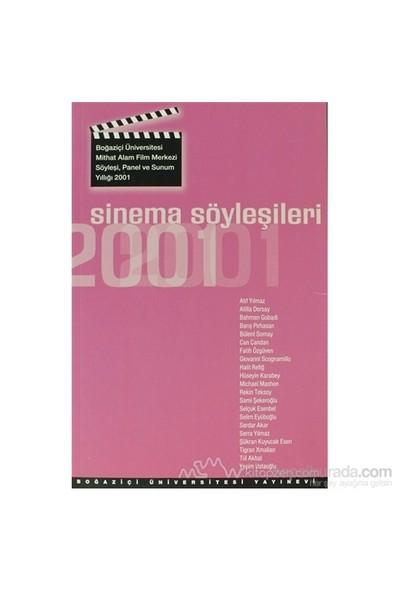 Sinema Söyleşileri 2001-Kolektif
