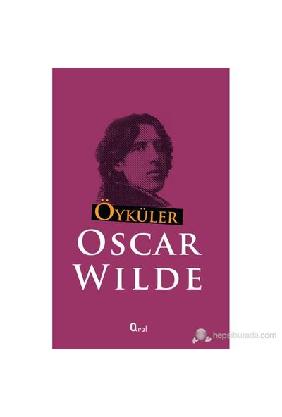 Öyküler-Oscar Wilde