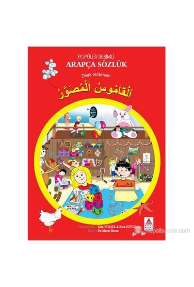 Resimli Arapça Sözlük-Dilek Gökmen
