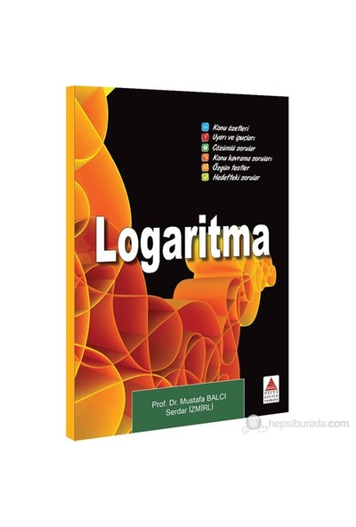 Logaritma - Serdar İzmirli