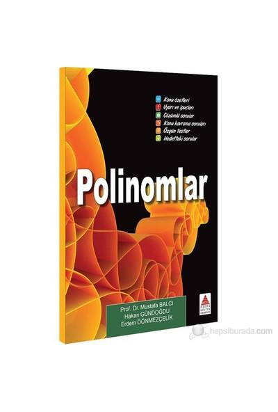 Polinomlar-Hakan Gündoğdu