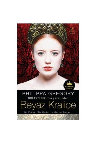 Beyaz Kraliçe - Philippa Gregory