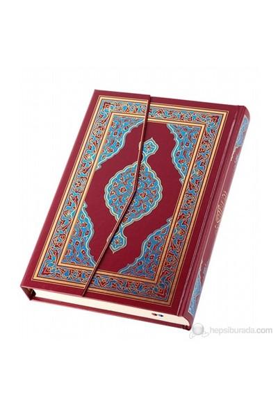 Kur'an-ı Kerim Hamit Aytaç Hattı (Rahle Boy)