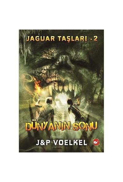 Jaguar Taşları - 2: Dünyanın Sonu - James R. Voelkel