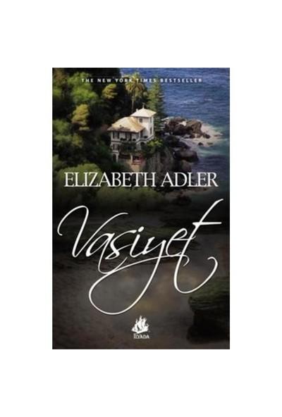 Vasiyet-Elizabeth Adler