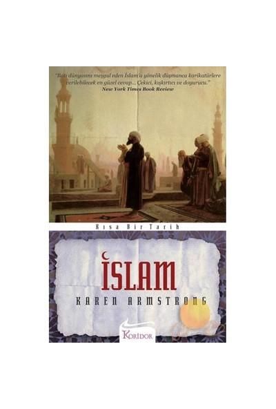 İslam-Karen Armstrong
