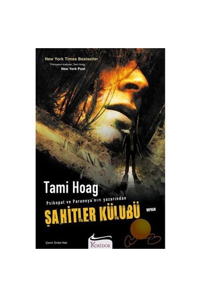 Şahitler Kulübü - Tami Hoag