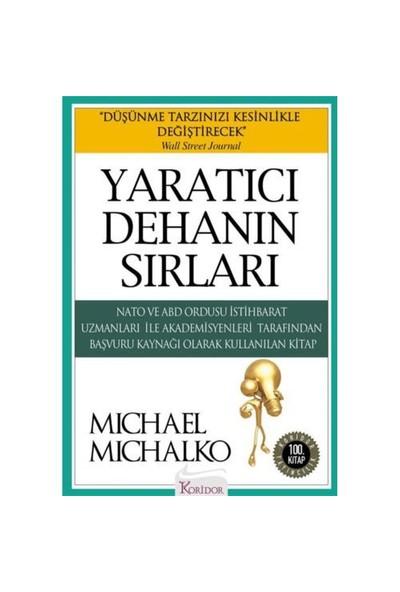 Yaratıcı Dehanın Sırları - Michael Michalko