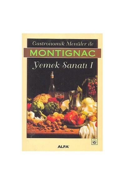 Gastronomik Menüler İle Yemek Sanatı 1