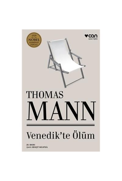 Venedik'te Ölüm - Thomas Mann
