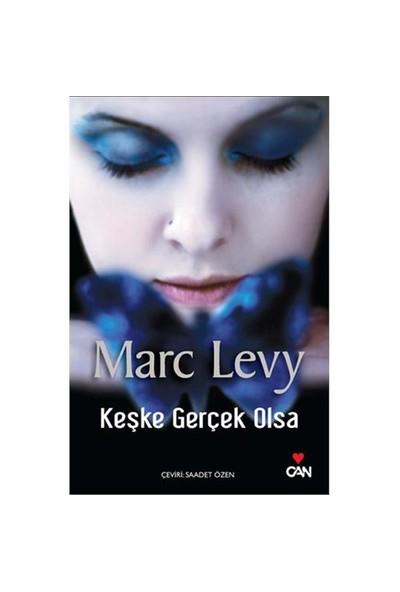 Keşke Gerçek Olsa - Marc Levy