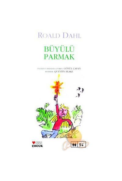 Büyülü Parmak - Roald Dahl