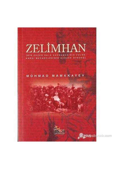 Zelimhan