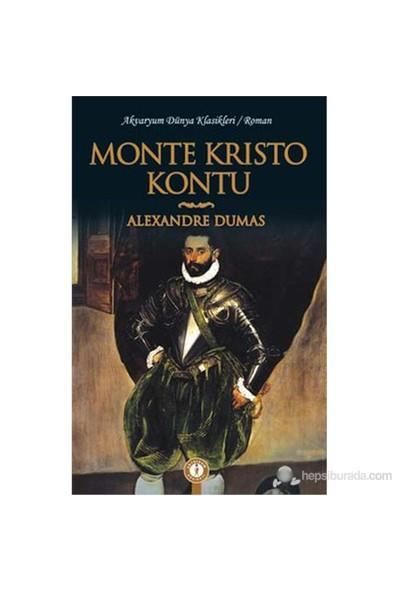 Monte Kristo Kontu - Alexander Dumas-Pere