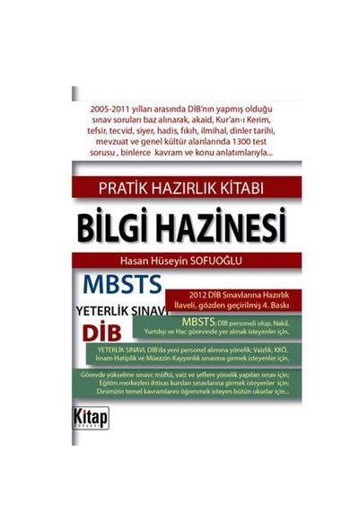 Diyanet İşleri Başkanlığı Yeterlik ve Mbsts Pratik Hazırlık Kitabı