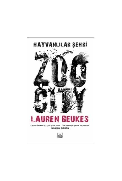 Hayvanlılar Şehri-Lauren Beukes
