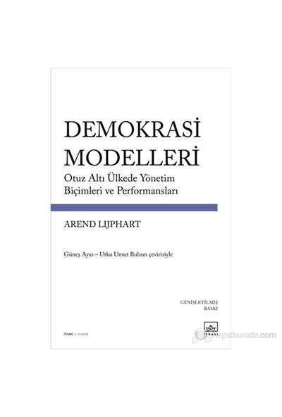 Demokrasi Modelleri-Kolektif