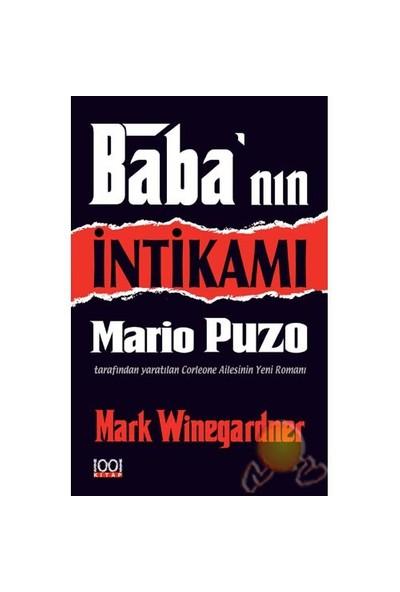Baba'nın İntikamı - Mark Winegardner