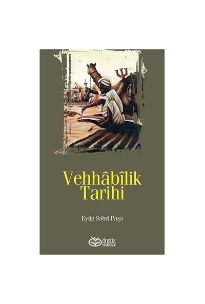Vehhabilik Tarihi-Eyüp Sabri Paşa