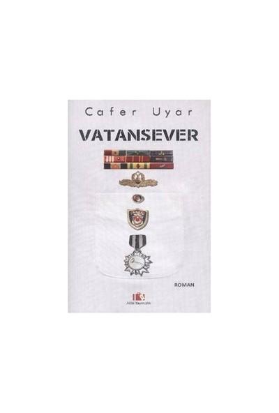 Vatansever-Cafer Uyar
