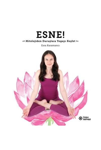 Esne-Esra Karamancı