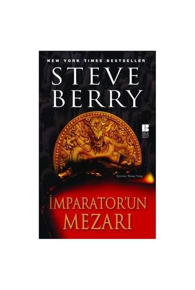 İmparator'Un Mezarı-Steve Berry