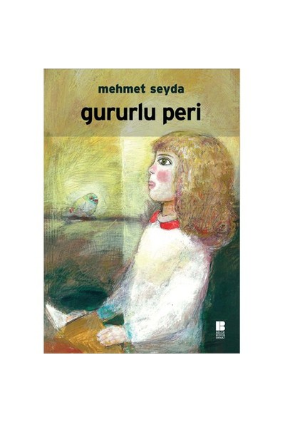 Gururlu Peri - Mehmet Seyda