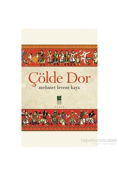 Çölde Dor-Mehmet Levent Kaya