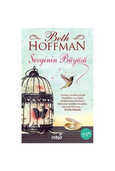 Sevginin Büyüsü (Cep Boy) - Beth Hoffman