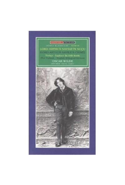 Lord Arthur Savile'İn Suçu (Lord Arthur Savile'S Crime)-Oscar Wilde