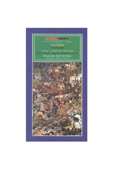 Vathek (Vathek) - William Beckford