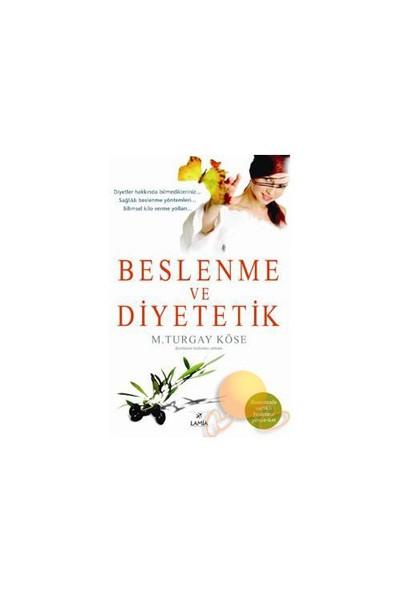 Beslenme Ve Diyetetik-M. Turgay Köse