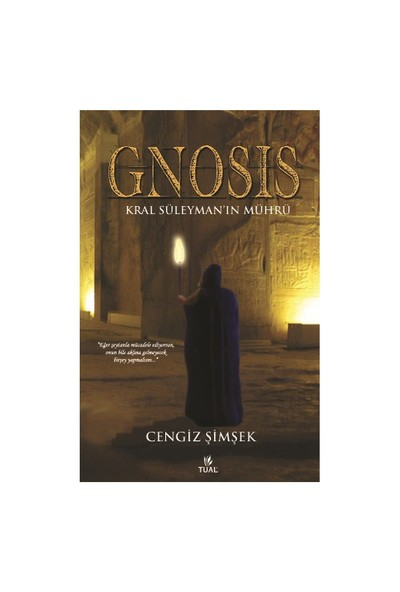 Gnosis - (Kral Süleyman'ın Mührü)