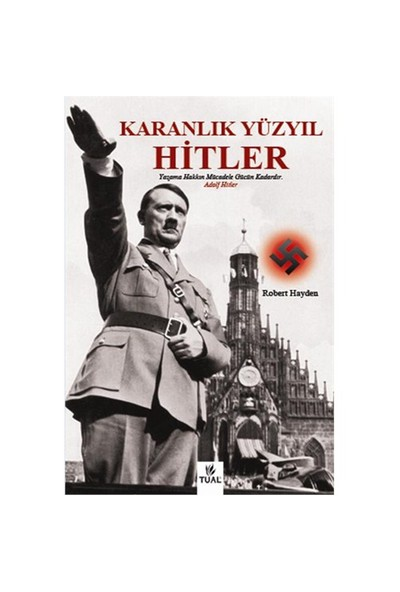 Hitler - Karanlık Yüzyıl