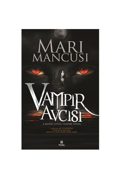 Vampir Avcısı-Mari Mancusi