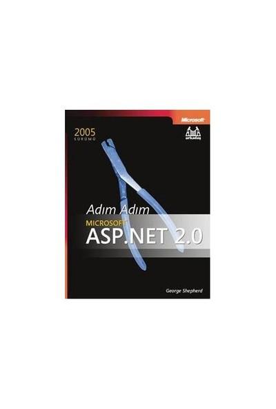 Adım Adım Microsoft Asp.net 2.0