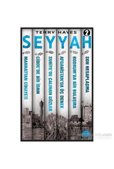 Seyyah 2 - Terry Hayes