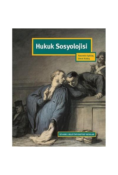 Hukuk Sosyolojisi-Umut Koloş