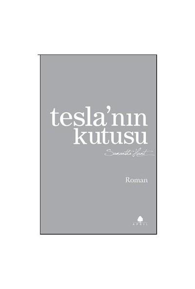 Tesla'nın Kutusu - Samantha Hunt