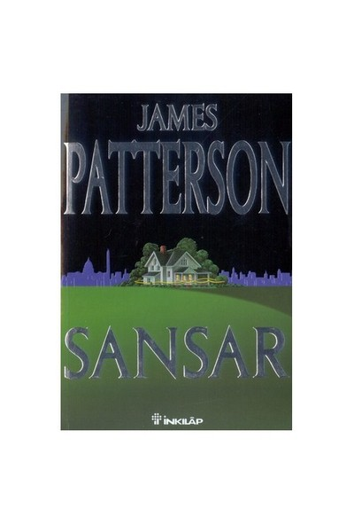 Sansar - James Patterson