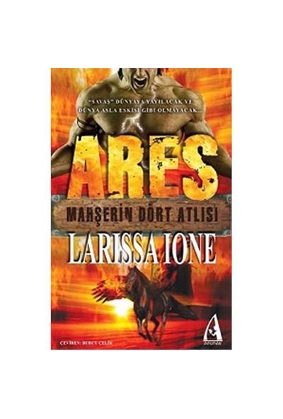 Ares - Larissa Ione