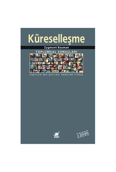 Küreselleşme-Zygmunt Bauman