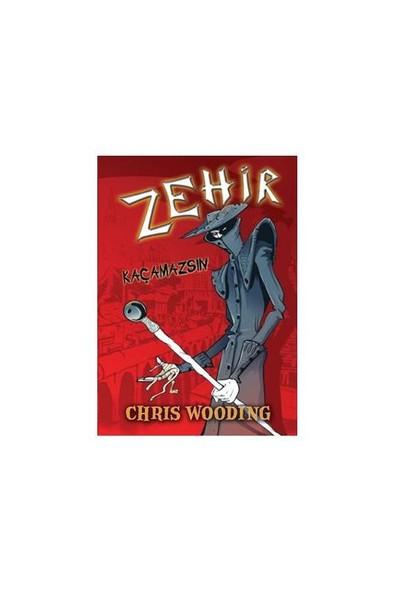 Zehir - Chris Wooding